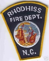 Rhodhiss Fire Dept