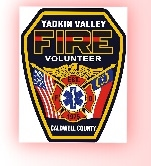 Yadkin Valley Fire/Rescue