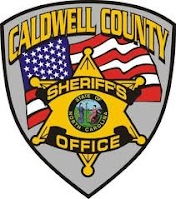 Caldwell County Sheriff Dept