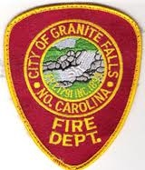 Granite Falls Fire Dept
