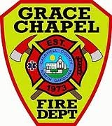 Grace Chapel Fire Dept
