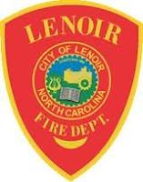 Lenoir Fire Dept