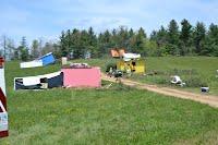 Quake on the Blue Ridge - April 2012