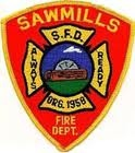 Sawmills Fire/Rescue