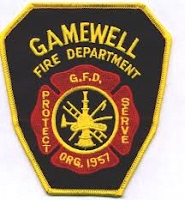 Gamewell Fire Dept