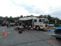 2012 Caldwell Fire & Safety Festival - Vehicle Extrication Demo