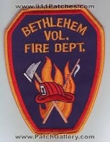 Bethlehem Fire/Rescue